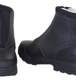 Tuffrider Children's Tuffrider Snow Rider Winter Zip Paddock Boots Size 2 - $89.95 @ 30% OFF