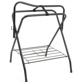 Tough1 Folding Floor Saddle Stand