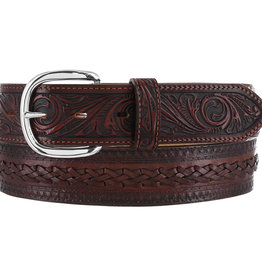 Justin Belts Adult - Pueblo Lace Belt