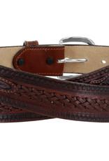 Justin Belts Adult - Pueblo Lace Belt