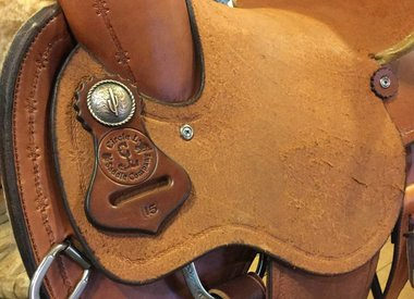 Circle L Saddlery Products