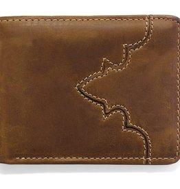 Western Classic Wallet