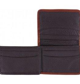 Cattle Driven Bi-Fold Wallet