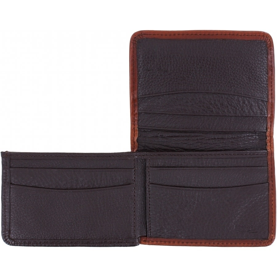 Wallet - Cattle Drive Bi-Fold