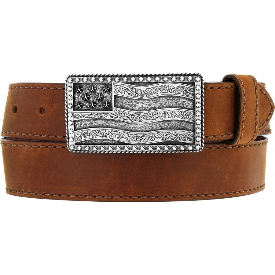 Adult - Flying High Belt and Buckle