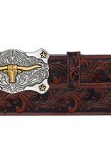 Justin Belts Children's - Little Texas Belt