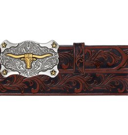 Justin Belts Children's - Little Texas Belt
