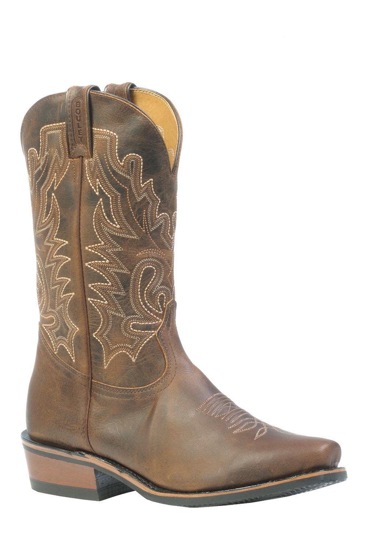 Boulet Western Men's Boulet Western Boots
