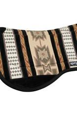 Diamond R Reinsman Tacky Too Contour Pad Navajo 34x30x1