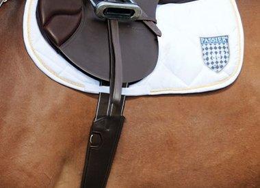 Stirrup Leathers, Irons & Saddle Pads