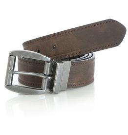 Wrangler Wrangler Reversible Belt, Black/Brown