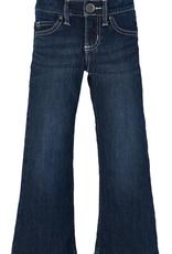 Wrangler Girls Wrangler Retro Boot Cut Jeans