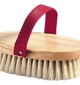 Brush - Mini Oval Body Brush
