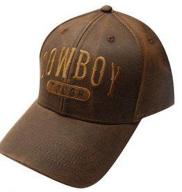 Ball Cap - Cowboy Tough