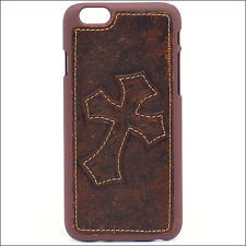 Nocona Cell Phone Case - iPhone 6 Diag Cross Cover (Reg $30 NOW $10 OFF!)