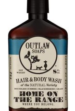 Outlaw Soaps Outlaw Natural Hair & Body Wash