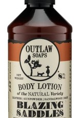Outlaw Soaps Outlaw Natural Lotion