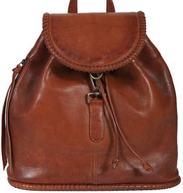 Scully Leather Handbag - Leather Backpack