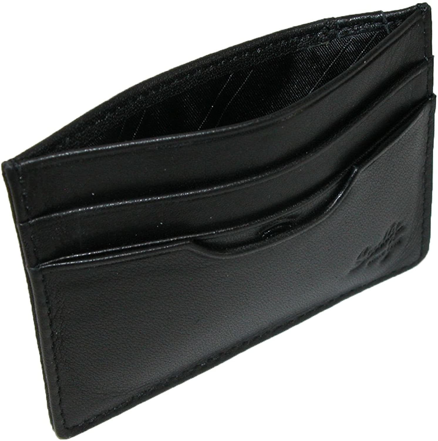 Scully Leather Scully Leather Credit Card Case