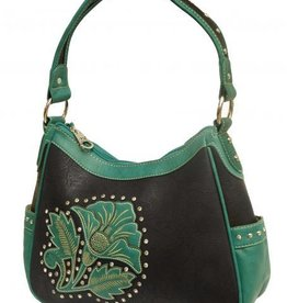 Handbag - Lilly Purse Turquoise