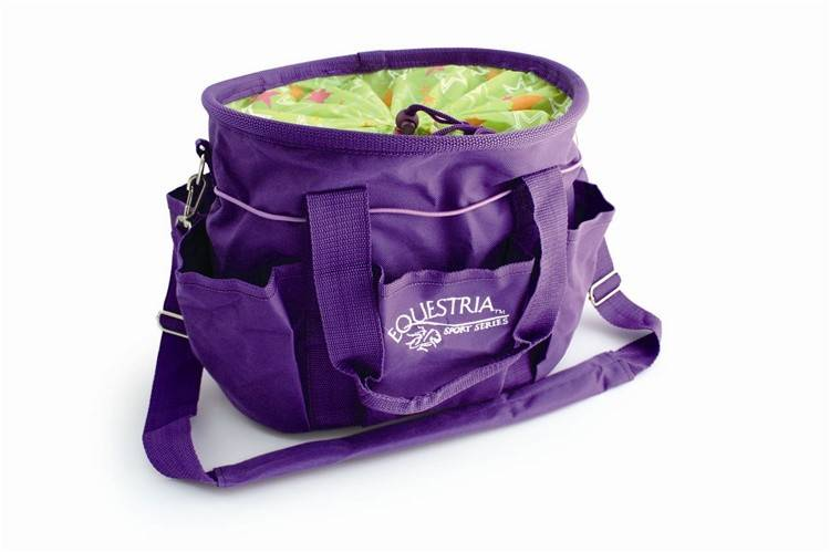 Luckystar Grooming Bag