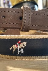Children's English Belt w/ Jumper