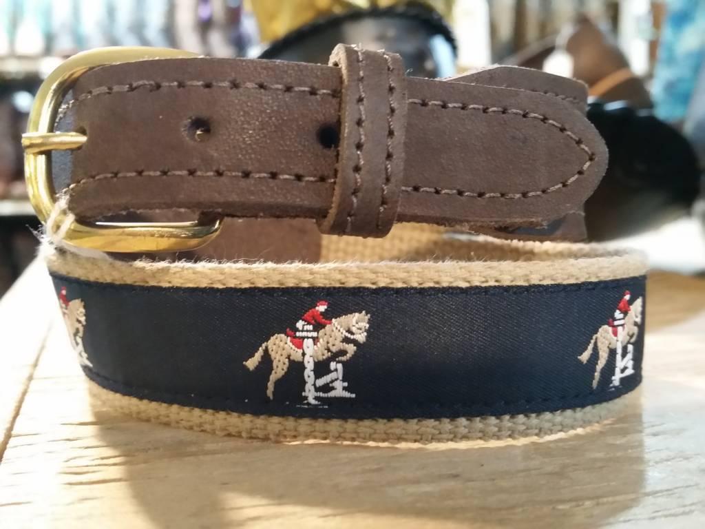 Children's English Belt w/ Jumper