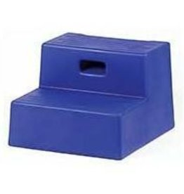 2 Step Mounting Block Blue