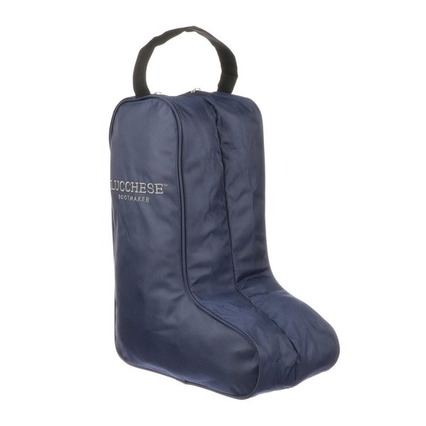 Lucchese Bootmaker Boot Bag - Lucchese Blue