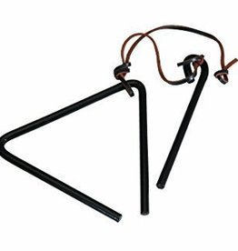 Tough1 Large Dinner Triangle & Hanger