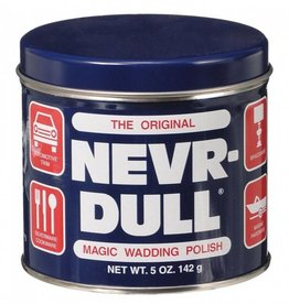 Nevr-Dull Magic Wadding Polish - 5 oz