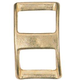 "Weaver Conway Buckles Brass - 1-3/4"""
