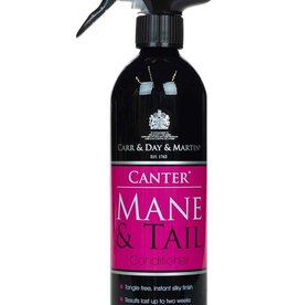 Carr and Day & Martin Canter Mane & Tail Conditioner - 1 Liter