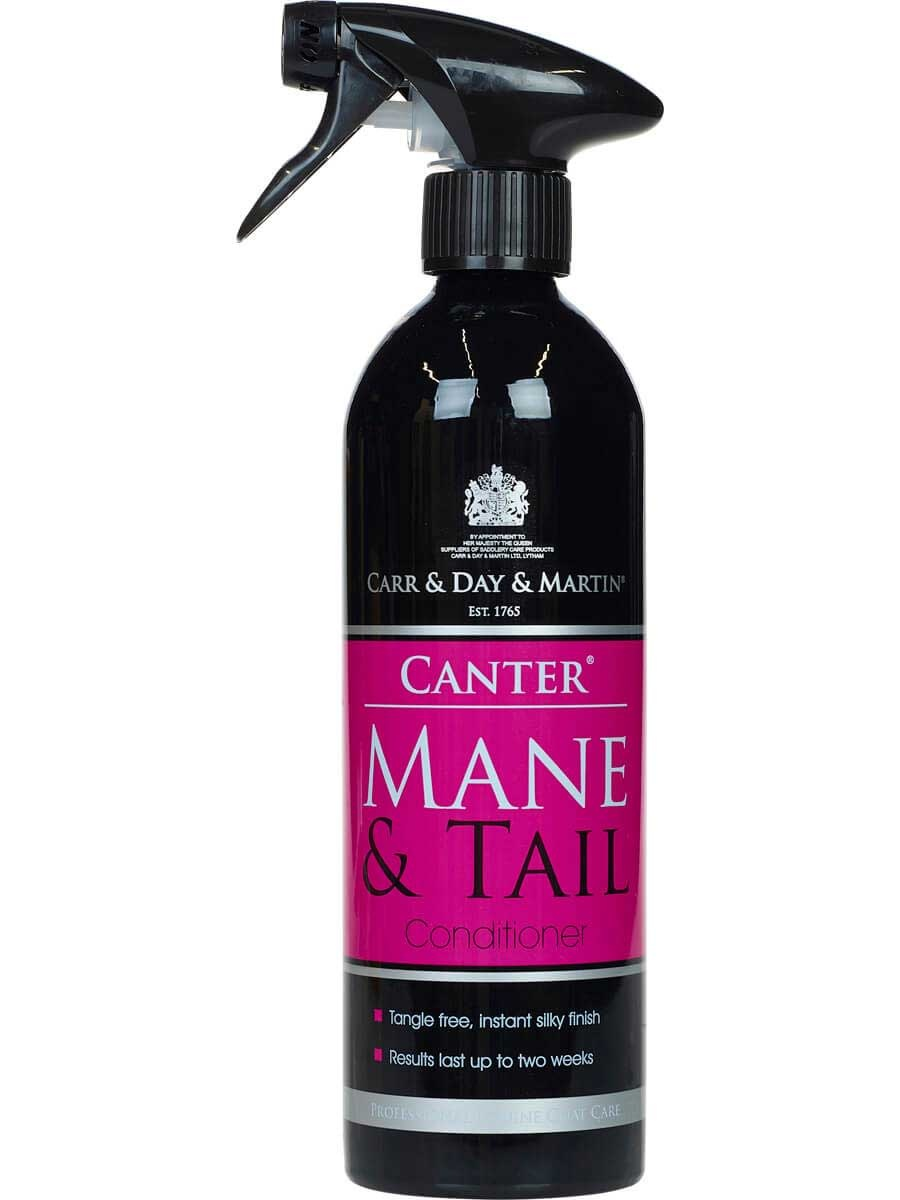 Carr and Day & Martin Canter Mane & Tail Conditioner - 500ml