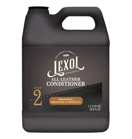 Manna Pro Lexol Leather Conditioner - 1 Ltr