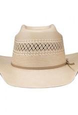 Resistol Resistol CoJo Special Straw Cowboy Hat