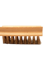 AGS Footwear Wood and Wire Suede Brush