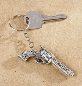 Giftcraft Inc. Key Chain - Handgun