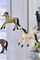 Giftcraft Inc. Horse Ornament