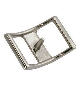 Tough-1 Conway Buckles Nickle Plated - 5/8""