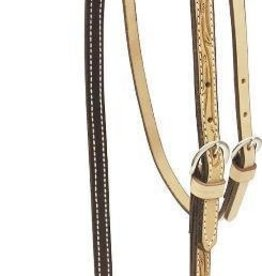 Billy Cook Saddlery Billy Cook Saddlery - Floral Headstall
