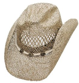 WEX Seagrass Straw Hat