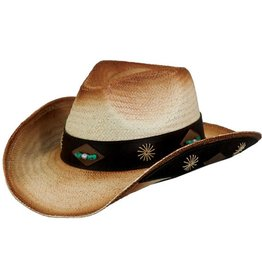 Outback Outback Sedona Straw Hat