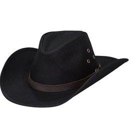 Outback Outback Trapper Oilskin Hat