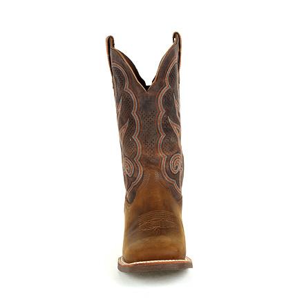 Durango Women's Durango® Lady Rebel Pro Women's Cognac Ventilated Western Boot