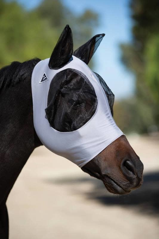 Pro-Choice Comfort Fit Lycra Fly Mask
