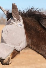 Cashel Crusader Fly Mask Long Nose w/Ears