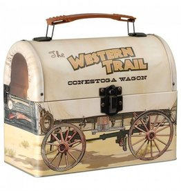 Tough-1 Lunch box - Covered Wagon