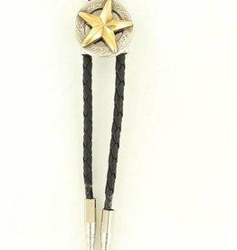 Bolo Tie - Texas Star, Youth Size