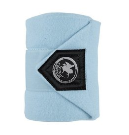 Centaur Polo Bandages - Ice Blue 9'